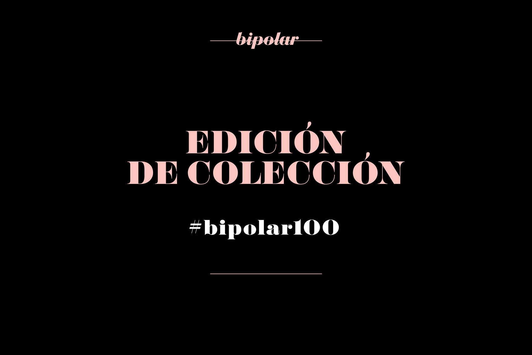 Bipolar#100