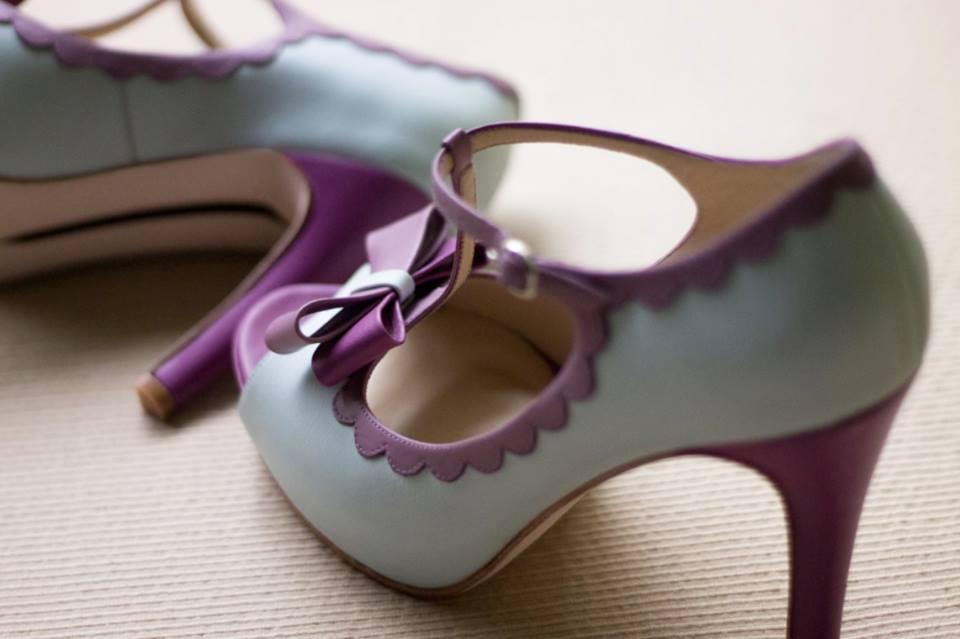 Bipolar Brides